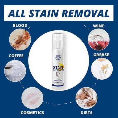 Multifunctiona Powerful  All-purpose Rinse-Free Cleansing Spray