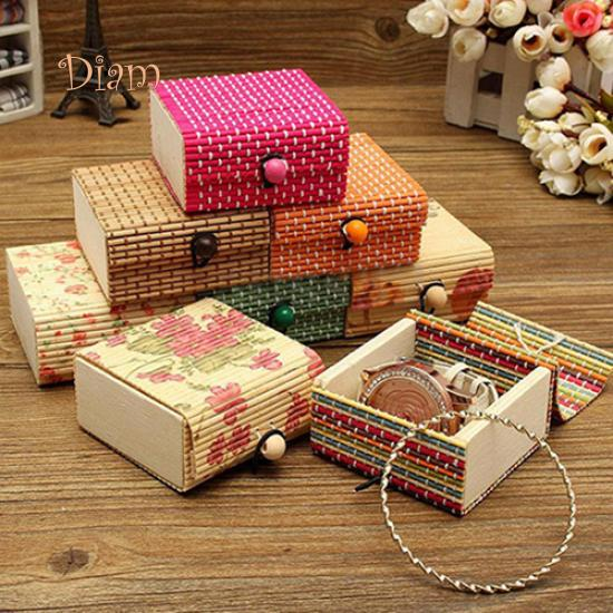 BOWKNOT HEXAGONAL GIFT BOX CANDY HOLDER BIRTHDAY PARTY PACKAGING CASE HOT