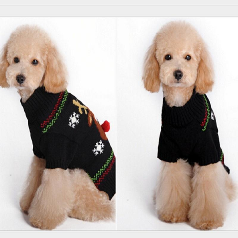 Sportgan Pet perro punto suéter ropa perro pequeño abrigo chaqueta ...
