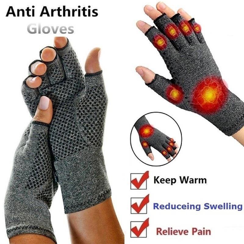 Mănuși pentru dureri articulare