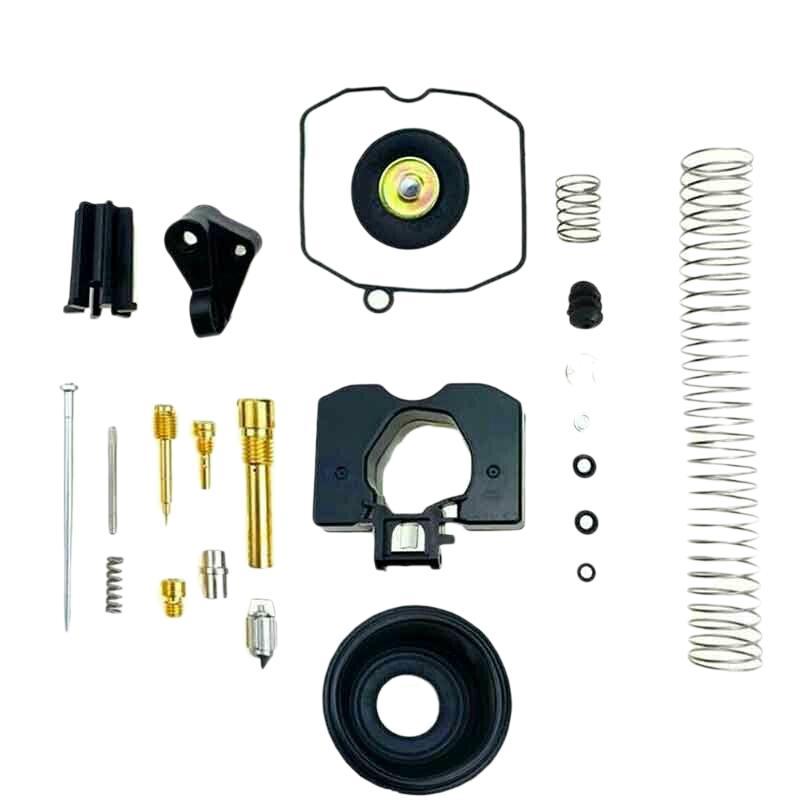 Carburetor Rebuild kit Fot 27421-99C 27490-04 27465-04 Carburetor CV40 CARB