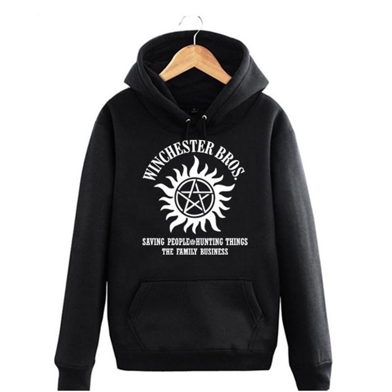 Dean Winchester Funny 3D print Hoodie Men Women Sweatshirt Jacket Pullover Top