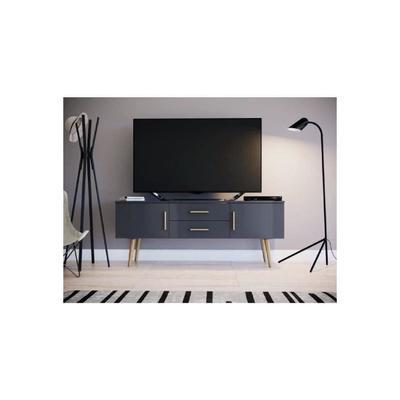 Goteborg Scandinavian White Tv Cabinet L 160 Cm Buy At A Low Prices On Joom E Commerce Platform
