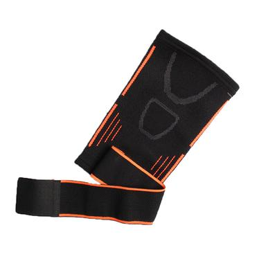 Outdoor Sports Elbow Support Brace Pad Injury Aid Strap Guard Wrap Band