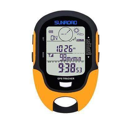 Tachometer Odometer Distance Measuring Tool Curvimeter Outdoor Climbing Sport