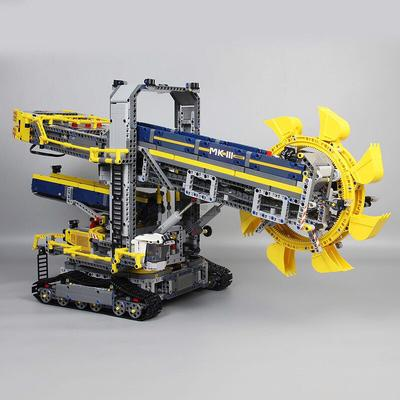 Günstige lego technic 42055 schaufelradbagger kaufen ...
