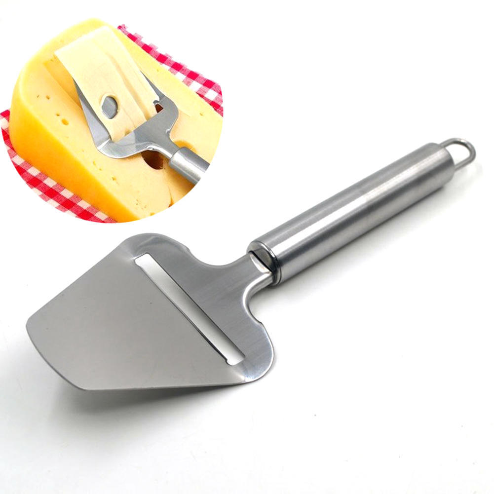 Käse aus Edelstahl Allesschneider Butter Schinken Hobel Kuchen ...