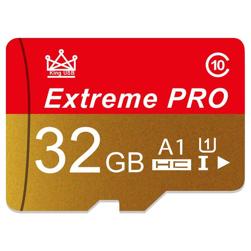 Sd-карта 256GB 128GB 64GB 32GB 16GB 8gb Карта памяти Class10 U1 TF флэш-карта Память для мобильного телефона вождения рекордер – купить по низким ценам в интернет-магазине Joom