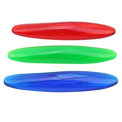 Portable long magic tricks rattleback rock novelty spinner philosophocal toy/_CH