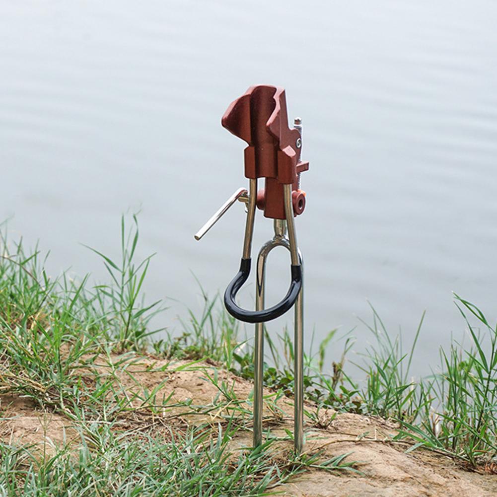 10PCS Fishing Hook Keeper for Fishing Rod Pole Lures Fishhook Safety Holder JM