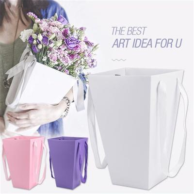 Buy Paper Flower Pot At Affordable Price From 3 Usd Best Prices Fast And Free Shipping Joom