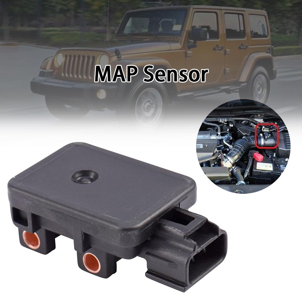 Manifold Air Pressure Sensor for Dodge Dakota Durango Ram 2500 Van 56029405