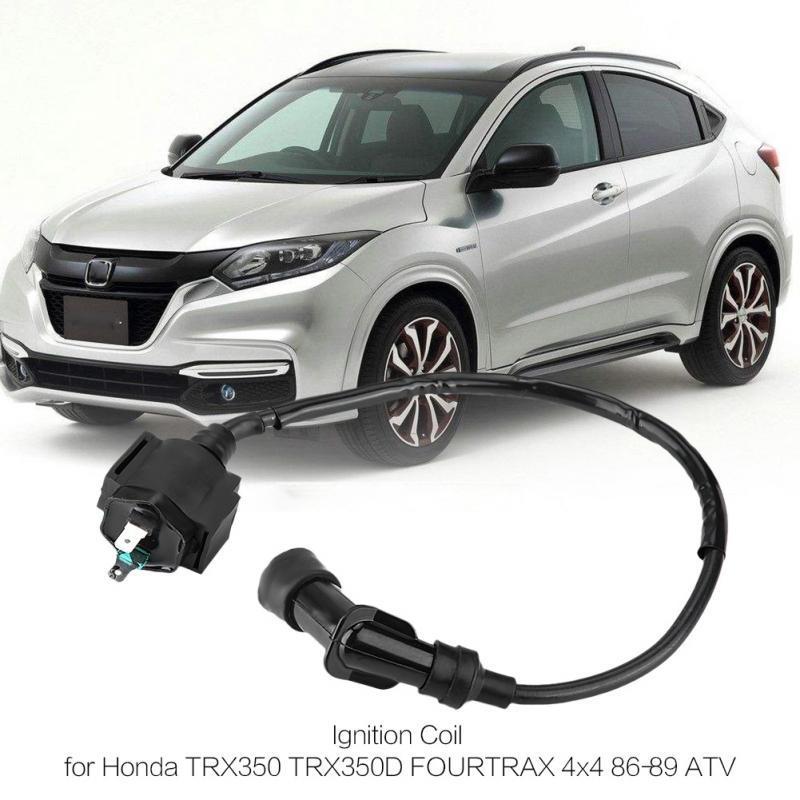 Parts & Accessories Honda TRX350 ATV Ignition Coil