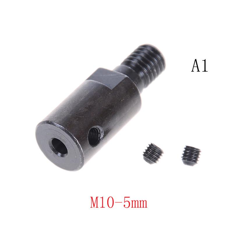 Shank 10mm Dia Male Drill Chuck Adapter Connector for Makita