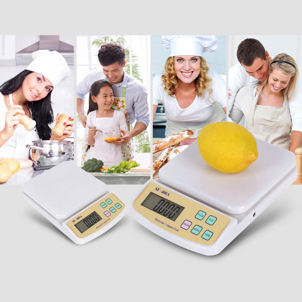 Electronic Kitchen Scale 10kg Household Mini Electronic Scale 5kg Small Platform Scale Gram Scale Buy At A Low Prices On Joom E Commerce Platform