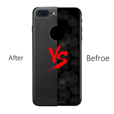 Breathable Phone Case