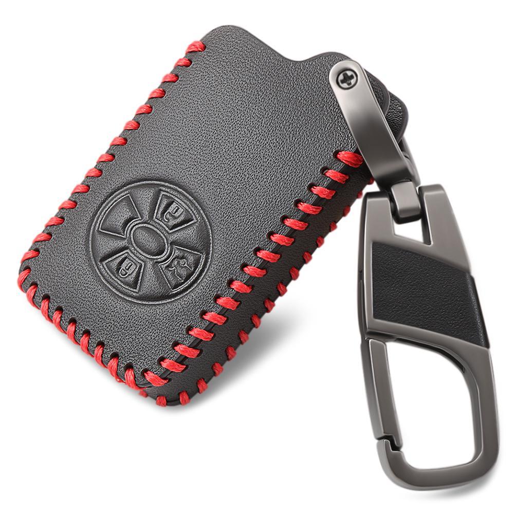 Remote Silicone Key Cover Case For Toyota RAV4 Landcruiser Yaris Vios Scion xD