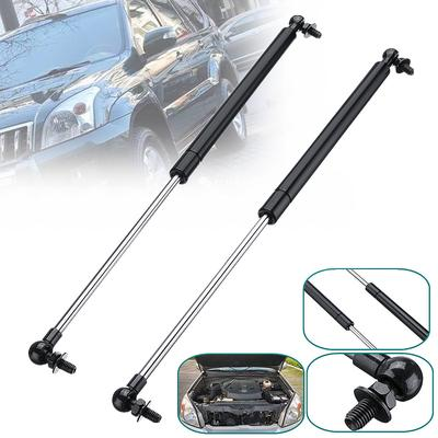 UWANG Support Struts Shock 2Pcs Car Rear Tailgate Boot Gas Struts Support fit for Toyota Yaris Hatchback 1999-2005 6895009110