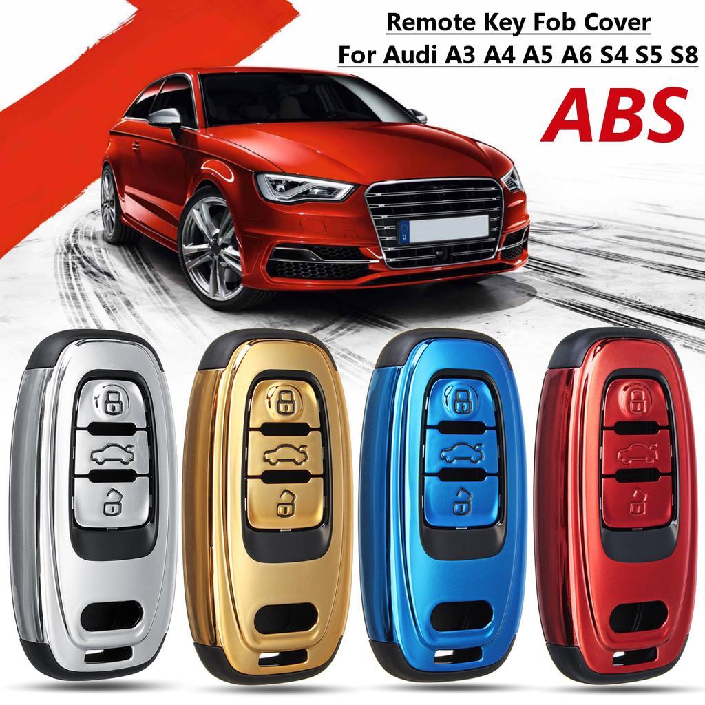 Cl/é Key Cover /Étui /Étui Coque t/él/écommander pour Audi A2 A3 A4 A6 A6L A8 TT