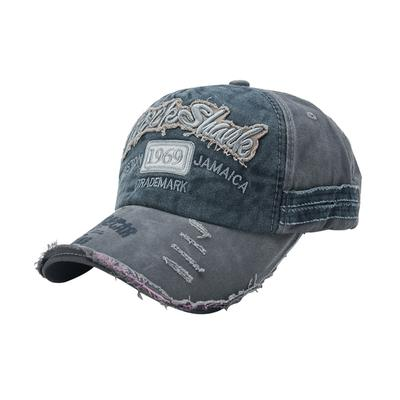 Los amantes de béisbol ajustable tapa Hip Hop parejas sombrero bordado  letra sombrero transpirable de deporte 727b8af1381