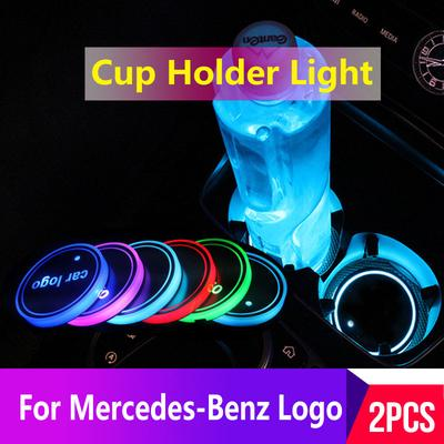 Blue LED Strip Lights For Car Interior Dash Door Panel Footwell Boot