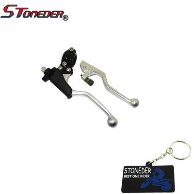 STONEDER IGP Profile Pro Folding Clutch Brake Levers For Pit