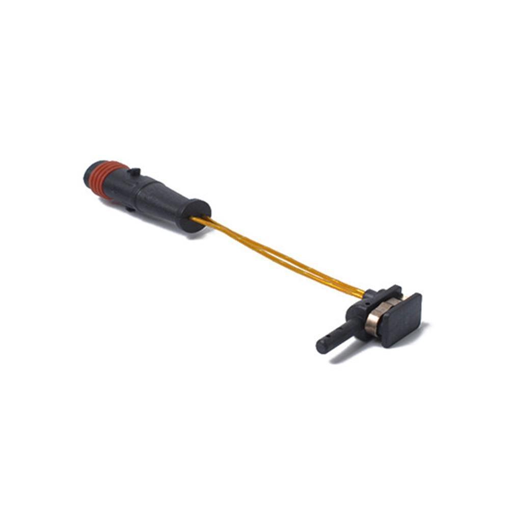 W220 1998-2005,Sensor cable Sensor cable 2 PCS Car Front Rear Brake Pad Sensor Cable 2115401717 2205400617 2205400717 for Mercedes-Benz W204 2007-2014