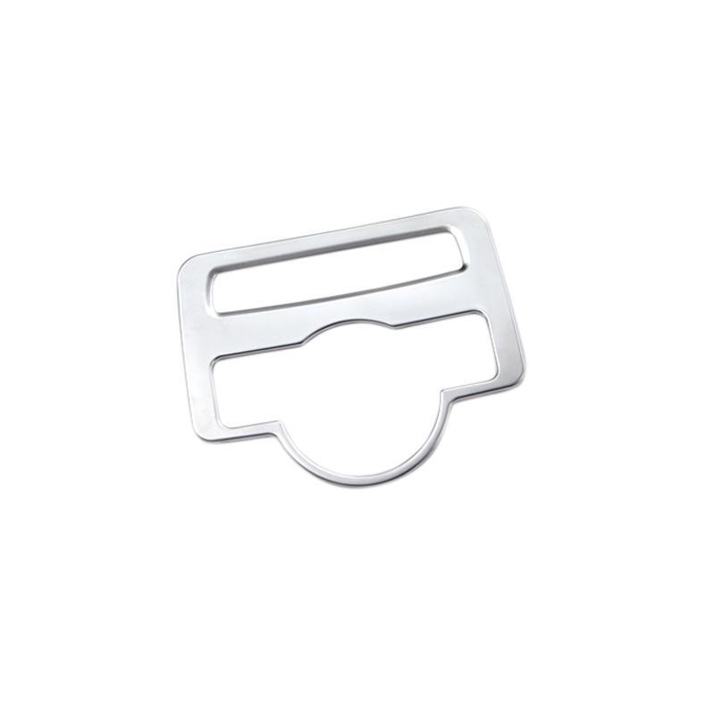 10pcs For Mercedes-Benz Vito W447 2014-2017 ABS Interior Accessories Trims