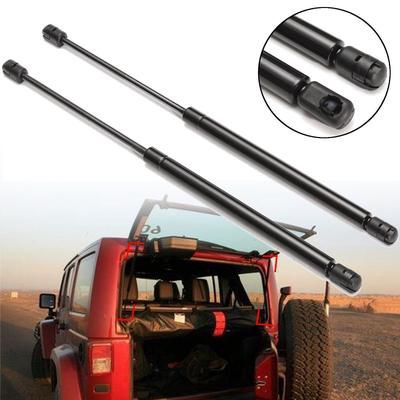 Back Glass Lift Supports 2002 To 2007 Jeep Liberty LiftNSupport 2 Pieces SET