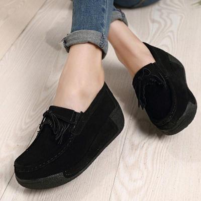 varios estilos buena textura Excelente calidad Women platform-prices and products in Joom e-commerce ...