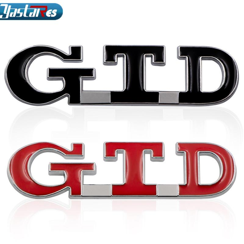 Black Quattro Badge Metal 3D Emblem Tailgate Boot For Audi A3 A4 A5 A7 Q5