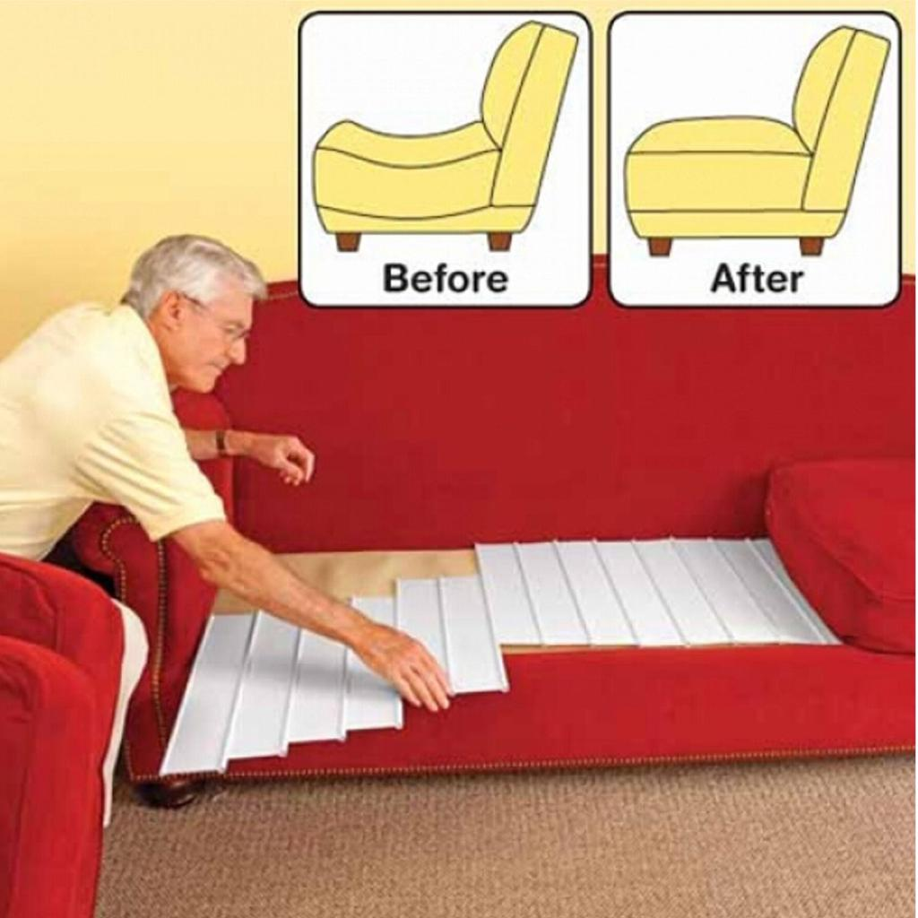 6pcs Furniture Sofa Support Cushion, Sofa Cushion Support Panels