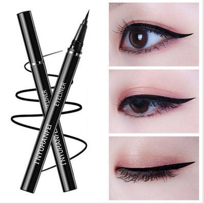 Durable Waterproof Eyeliner Black Eyeliner