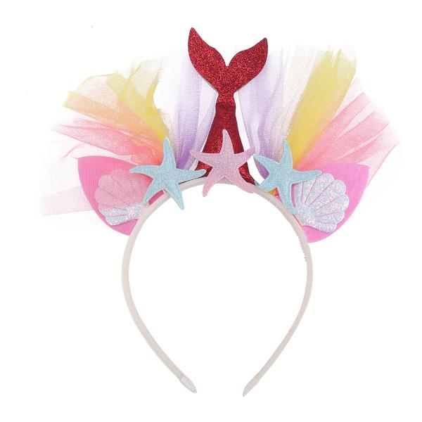 1PC Ear Design Hair Band Easter Headband Hair Decoration for Kids Children