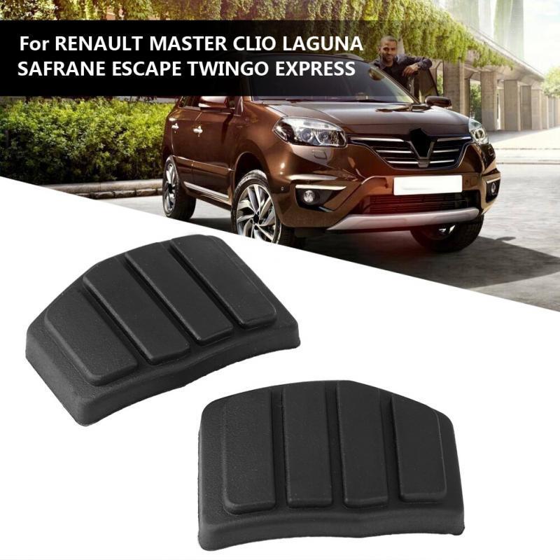 Renault Master,Laguna Pedal Rubbers