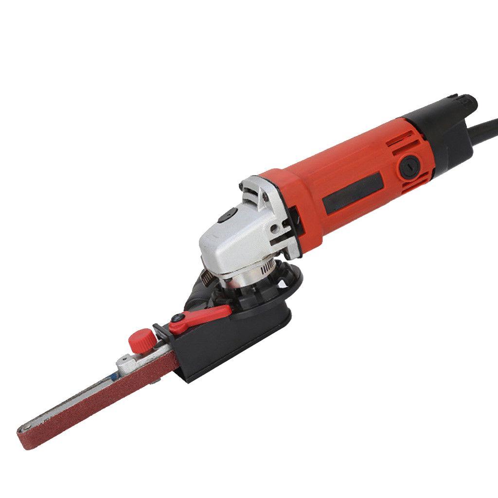 10pcs Abrasive Sanding Belts Sander Grinding Polishing Grinder Detailing Tools