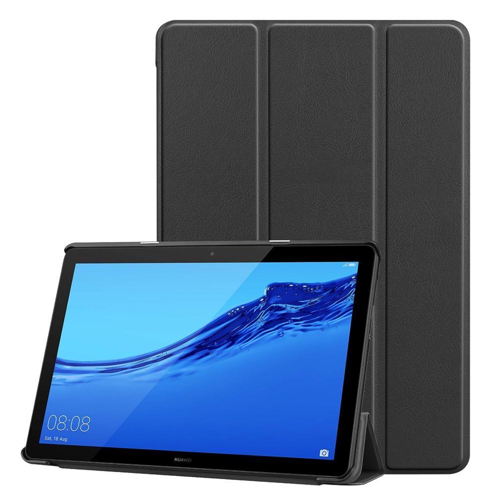 Huawei Mediapad T5 10 en Smart magnético triple tirón caso cubierta ... e28e34ec8476