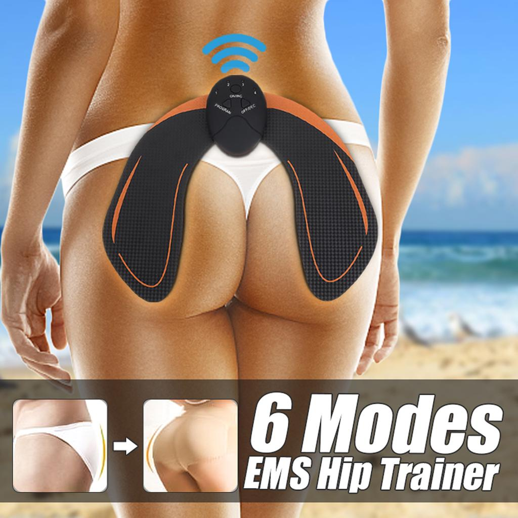 2ae40ca782f EMS Intelligent Hip Trainer Buttocks Lifting Waist Body Muscle ...
