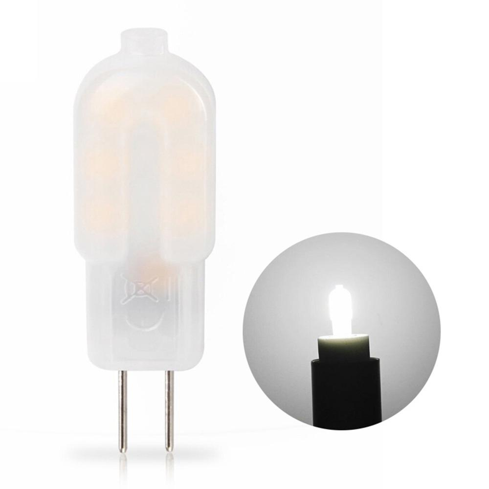 3//5//7W G9 LED Light Bulbs Dimmable Capsule Bi-Pin Base For Replace Halogen Lamp