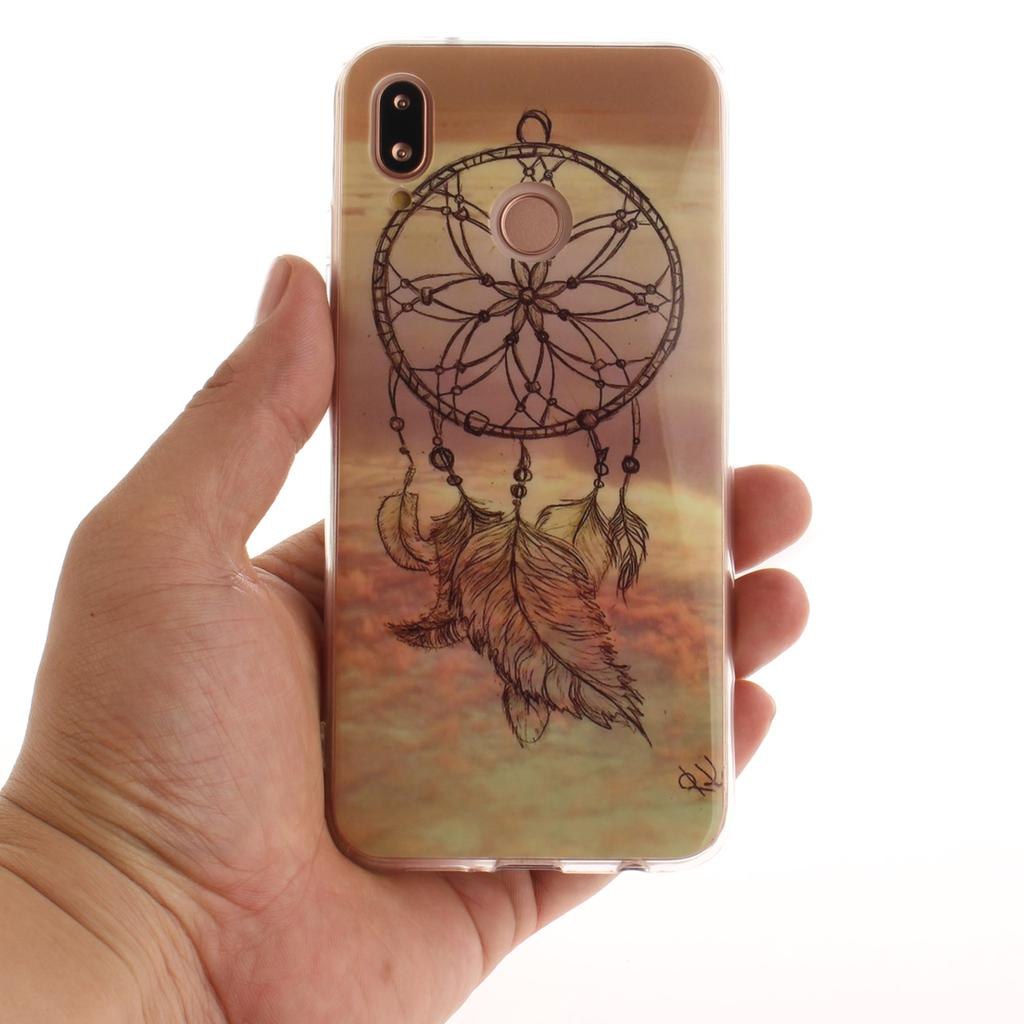 Dreamcatcher Flexible Armor TPU Case Slim Fitted Soft Protective Cover For iPhone Samsung Huawei etc-buy at a low prices on Joom e-commerce platform