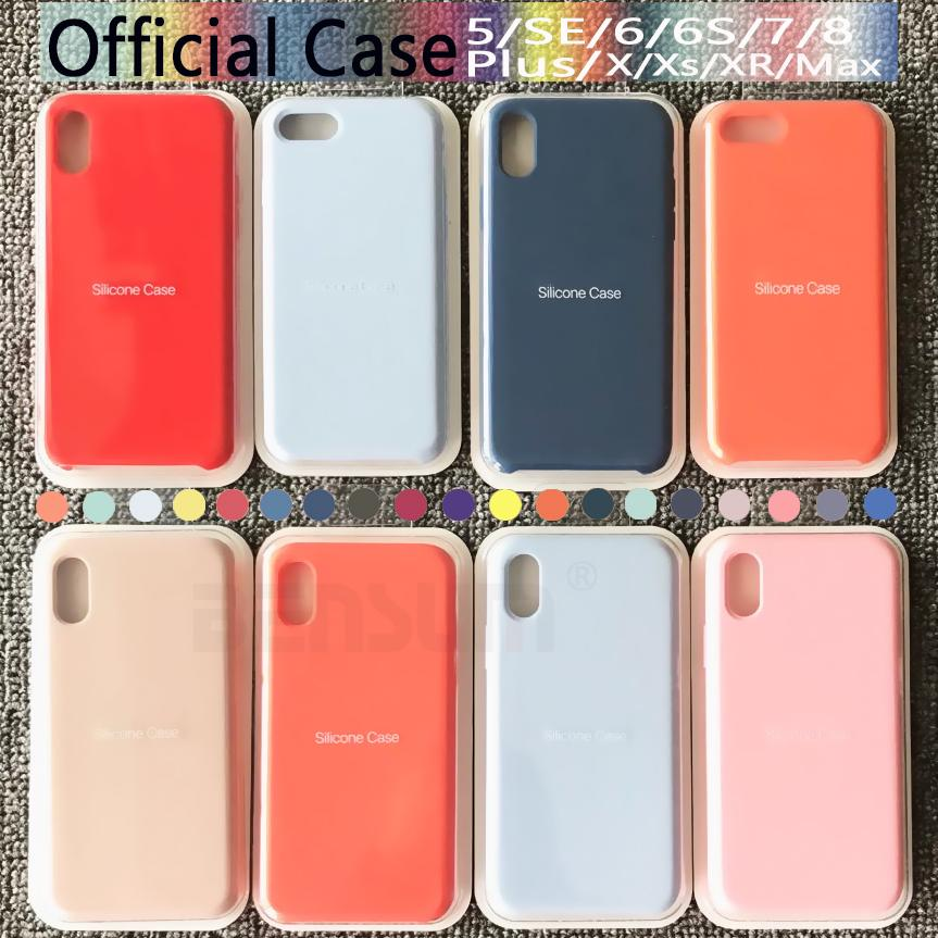 cover iphone 6 tinta unita