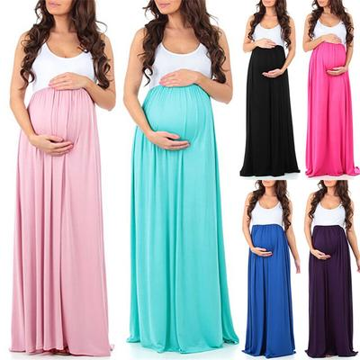 Lace Open Front Maternity Dress See Through Studio Clothes Photography Props Buy At A Low Prices On Joom E Commerce Platform