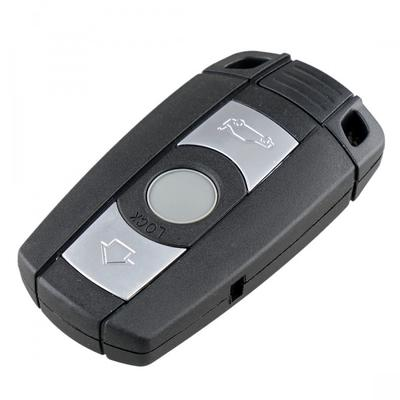 Intelligent Remote Control Car Key For Bmw Cas3 System With Integrated Chip And Battery 315 Mhz Frequency Buy At A Low Prices On Joom E Commerce Platform