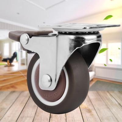 Office Chair Caster Wheel Swivel