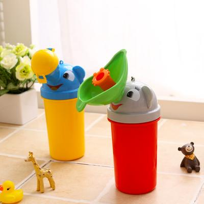 Portable Baby Travel Urinal Car Toilet Outdoor Camping Boy Girl Kid Potty Vehicular Training Traveling Urination Tools
