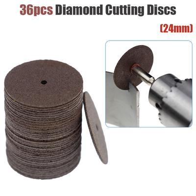 20Pcs 25mm Polimento mó Feltro De Lã Para Polimento Disco Pad 3mm Haste