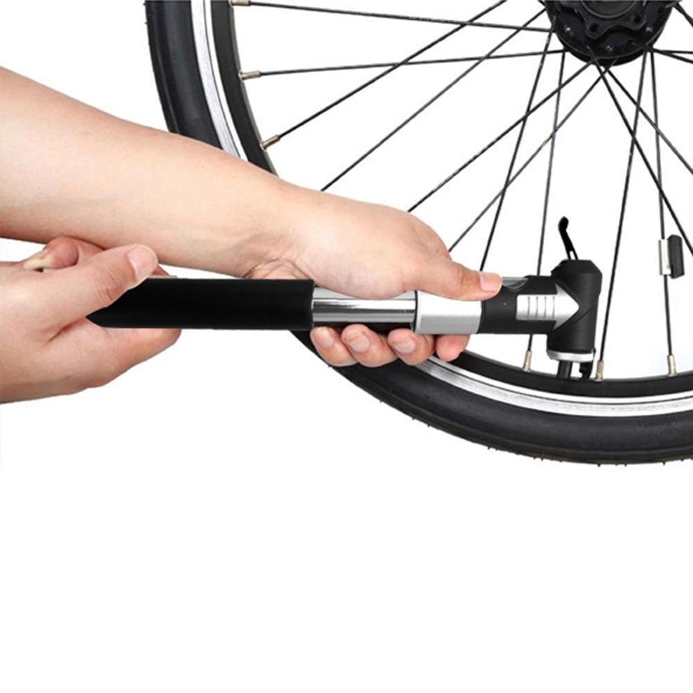 JG PRO Stern Mini-Bike Pumpe mit Manometer und Rahmen montieren ...