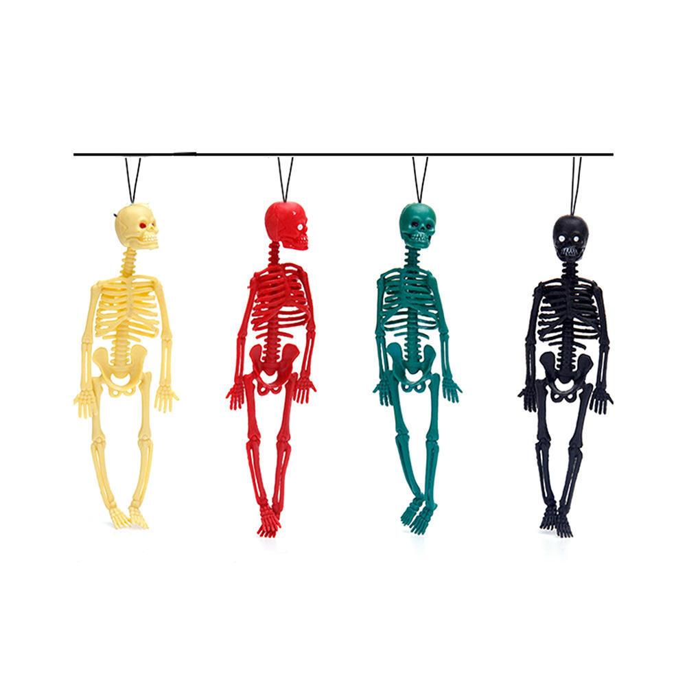 Modelo de esqueleto de anatomía humana de 4D - comprar a precios ...