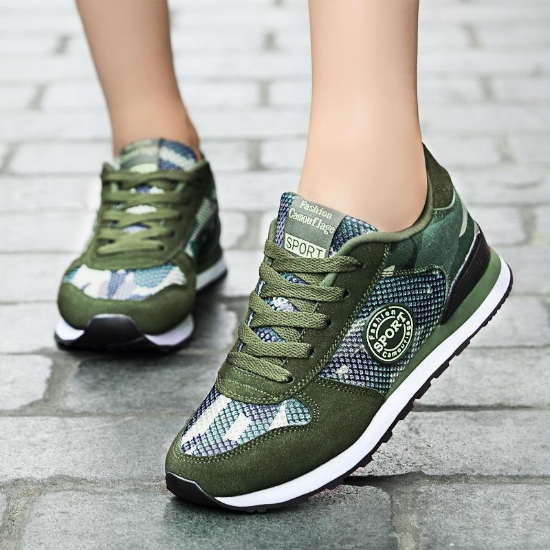 Unisex Camouflage Fashion for Couple