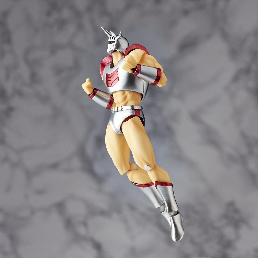 Kinnikuman Revol Mini Action Figure Robin Mask From Japan US Ship!